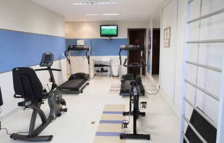 Comfort Hotel Joinville - Sport - 3