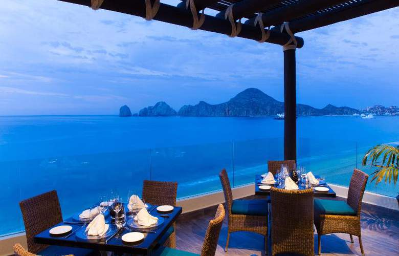 Villa del Arco Beach Resort and Grand Spa - Restaurant - 50