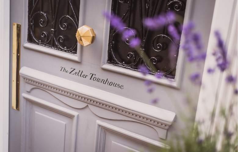 The Zetter Townhouse Marylebone - Hotel - 0