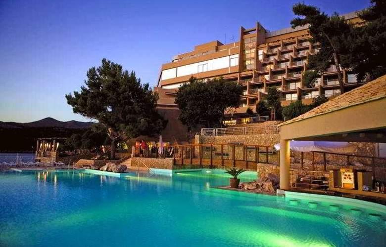 Dubrovnik Palace - Hotel - 0
