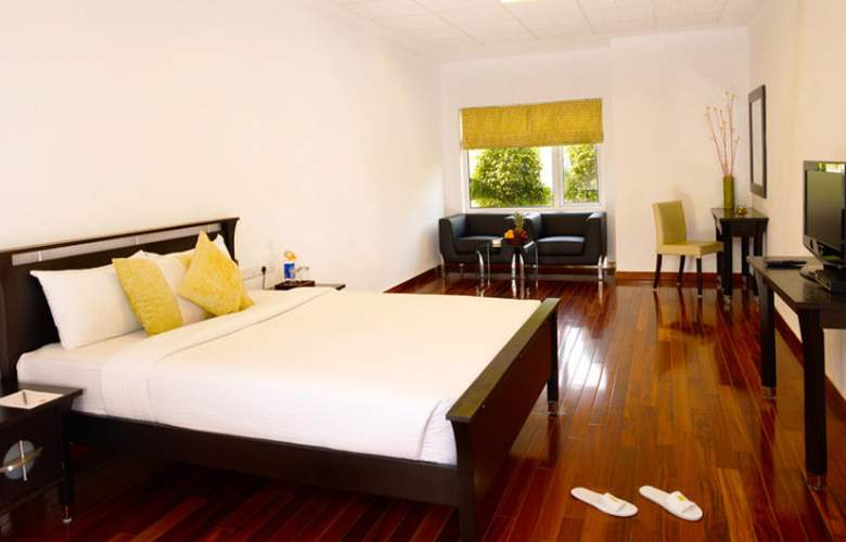 Citrus Hotels Sriperumbudur - Room - 1