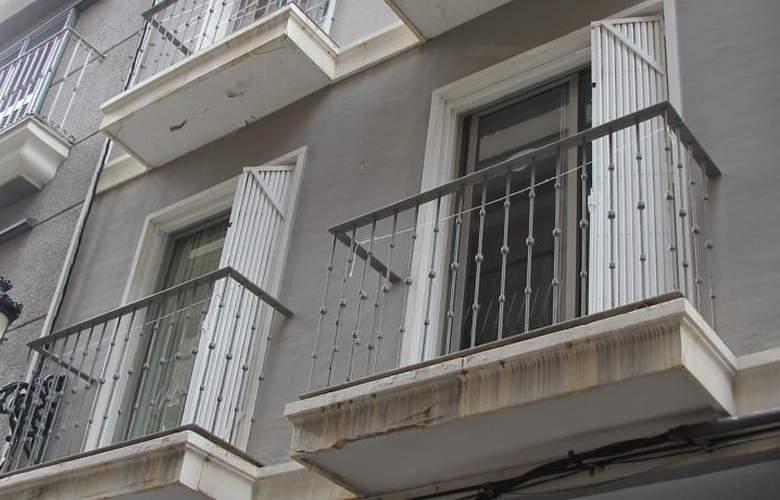 La Mar - Hotel - 2