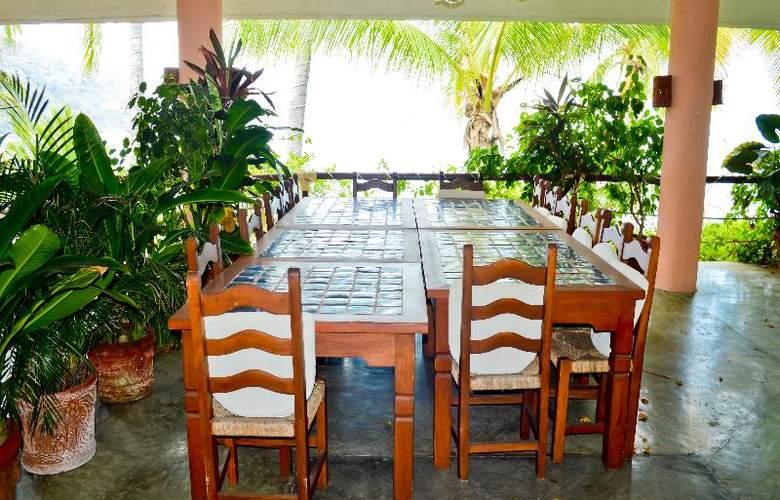 Catalina Beach Resort - Restaurant - 43