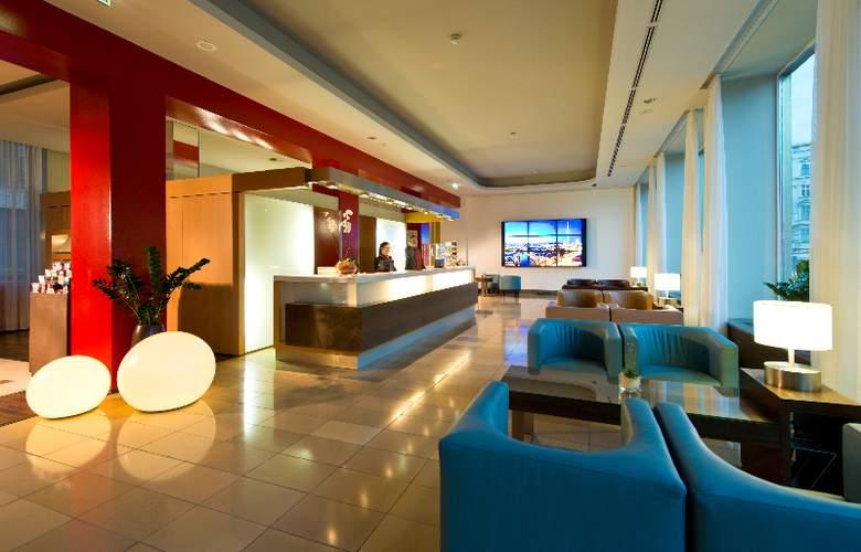 GOLD INN - Adrema Hotel - General - 9