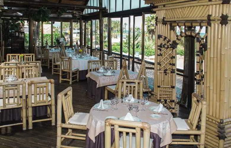 MS Tropicana - Restaurant - 5