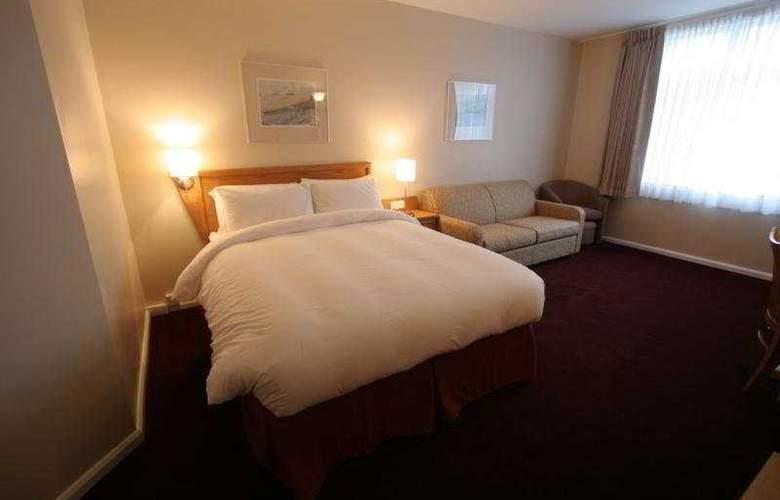Future Inn Plymouth - Room - 6