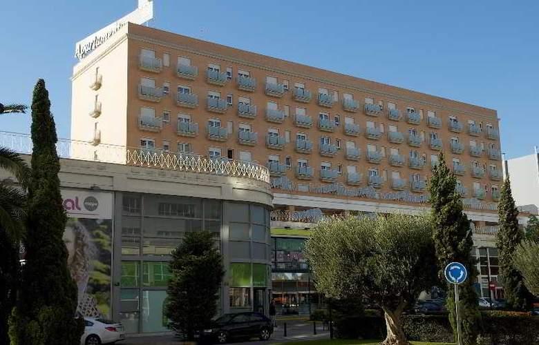Albufera Apartotel - Hotel - 0