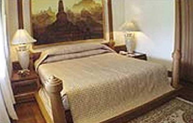 The Kandawgyi Palace - Room - 3
