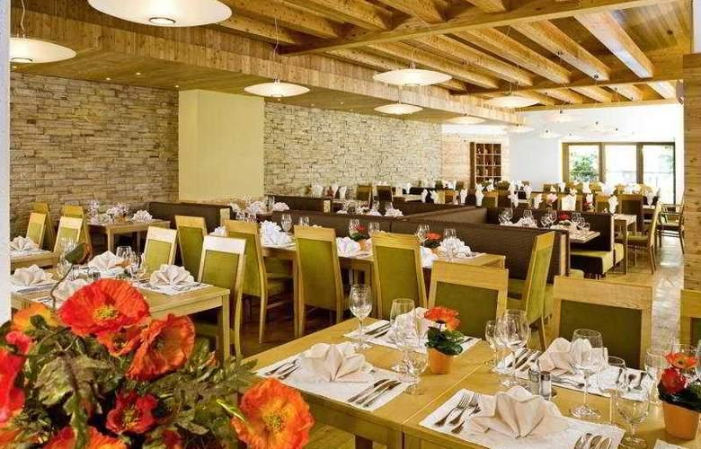 Bon Alpina - Restaurant - 4