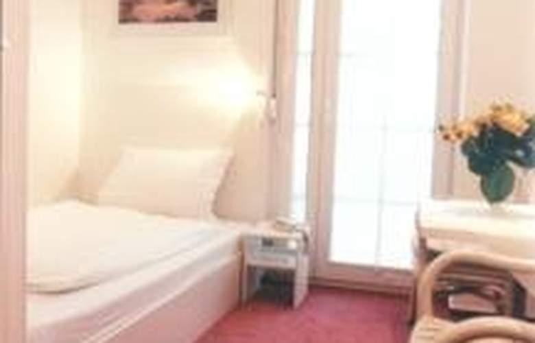 Relax Hotel Stuttgart - Room - 0