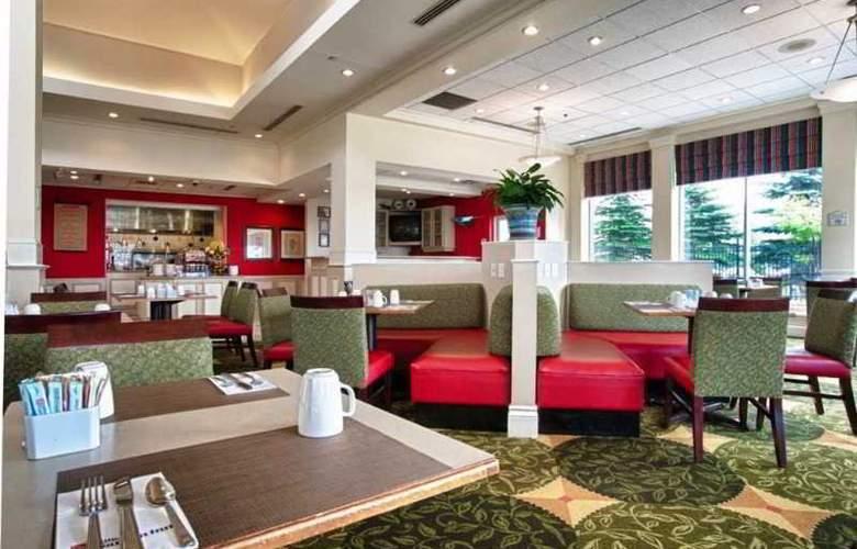 Hilton Garden Inn Mississauga - Restaurant - 7