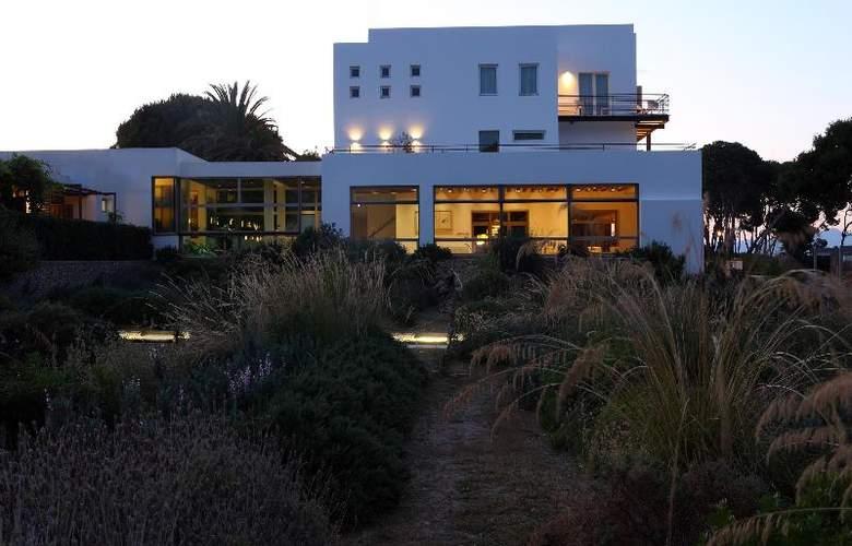 Hostal Spa Empuries - Hotel - 19