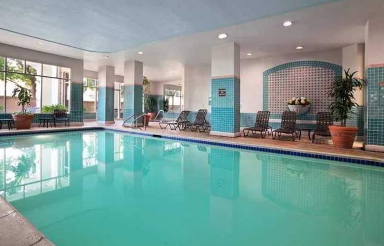 Embassy Suites San Rafael Marin County - Hotel - 7