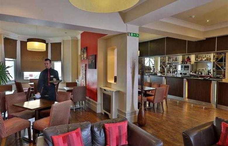 Best Western York House - Hotel - 95