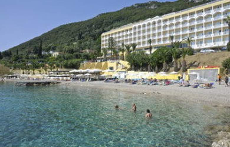 Primasol Ionian Sun - Beach - 5