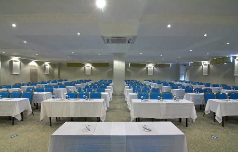 Daima Biz Hotel - Conference - 5