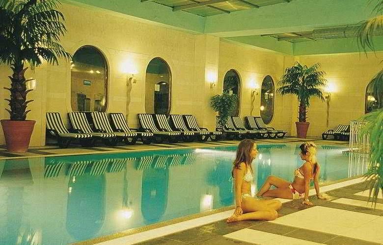 Primasol Hane Family Resort - Pool - 6