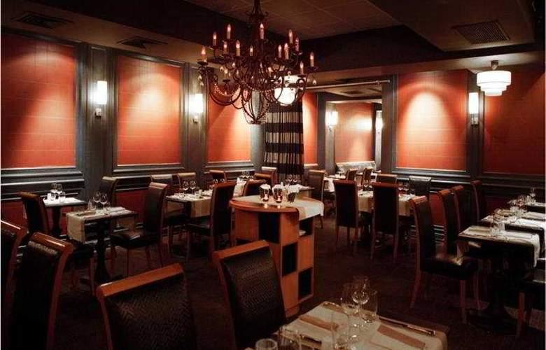 New Roblin - Restaurant - 6