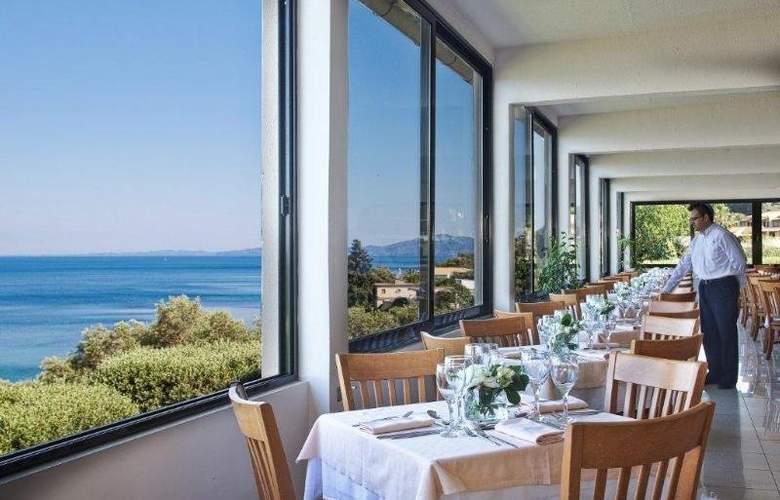 Aeolos Beach Resort - Restaurant - 6
