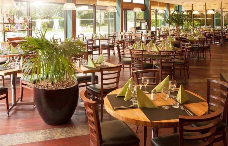 Novotel Marne La Vallée Collégien - Restaurant - 42