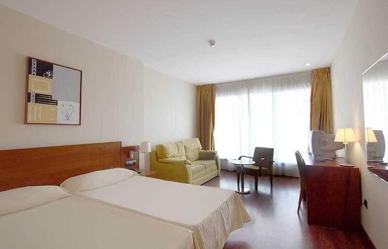 Suite Camarena - Room - 4