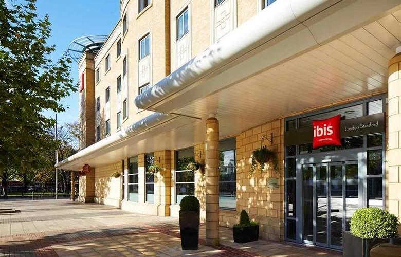 Ibis London Stratford - Hotel - 4