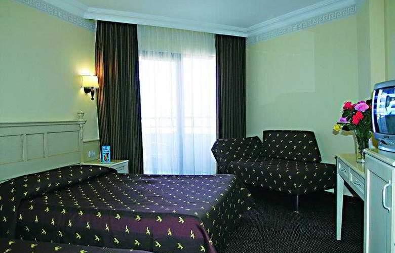 Side Aquamarin Resort & Spa - Room - 7