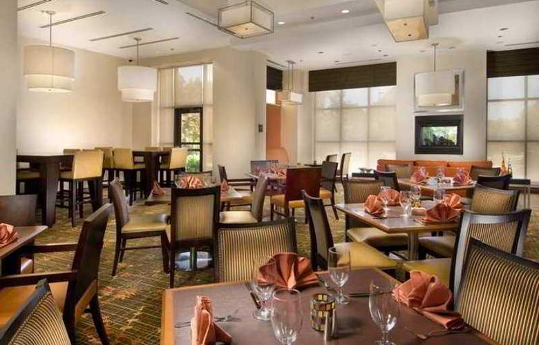 DoubleTree by Hilton Hotel Sterling Dulles - Hotel - 11