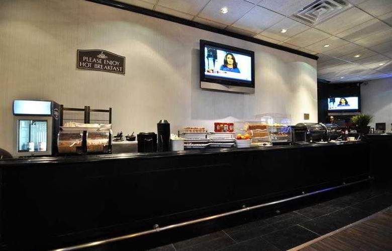 Best Western Plus Newark Airport West - Hotel - 49