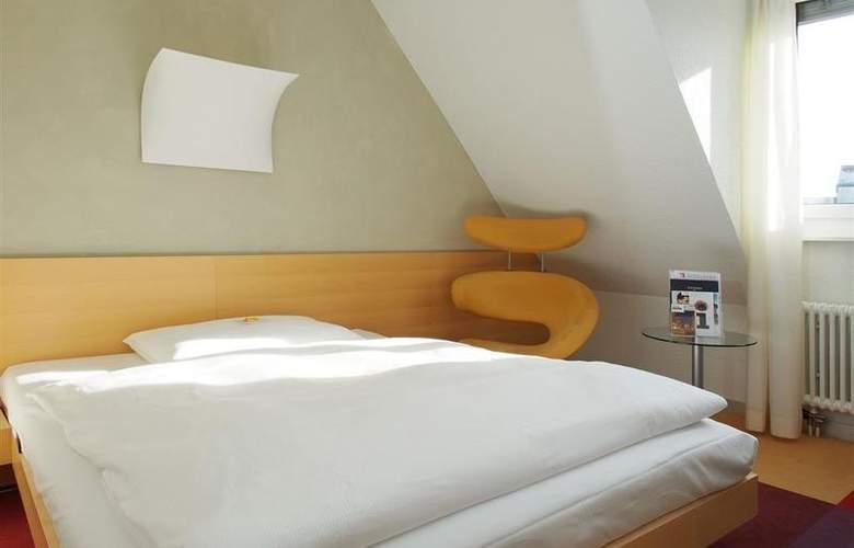Bern - Room - 44