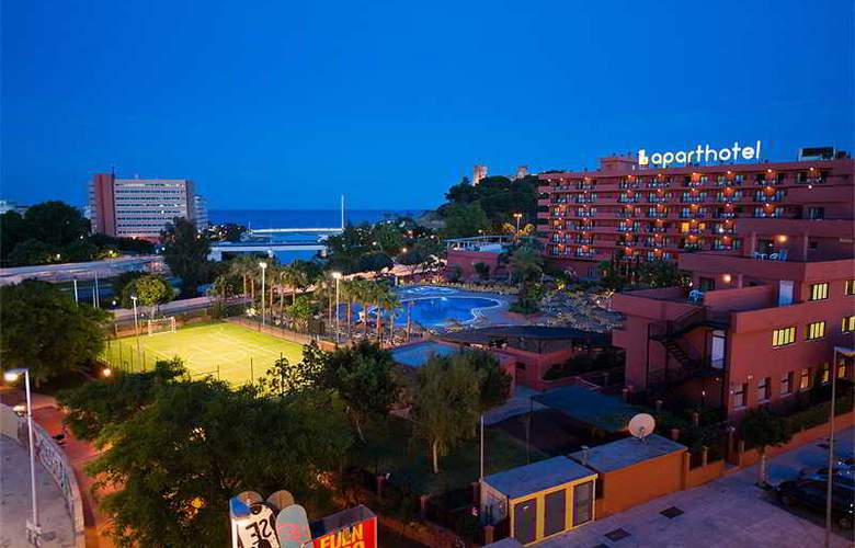 Fuengirola Beach - Hotel - 14