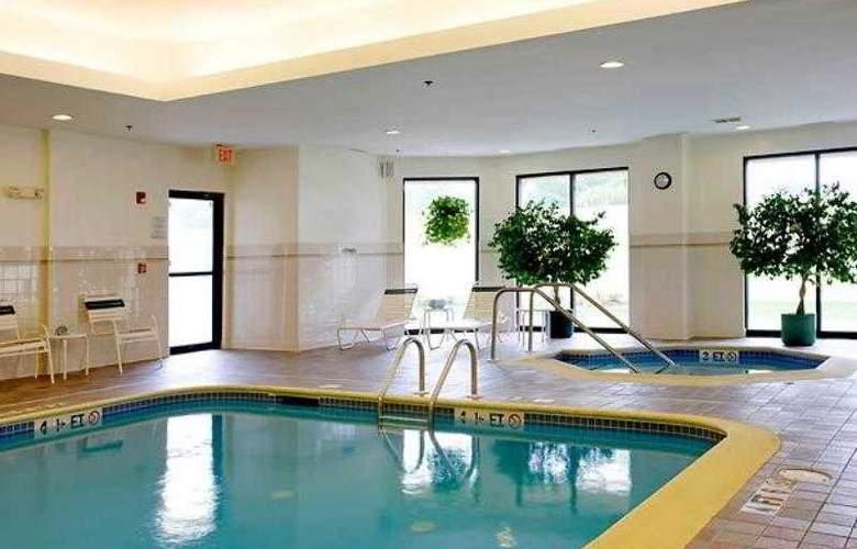 Courtyard Boston Raynham - Hotel - 1