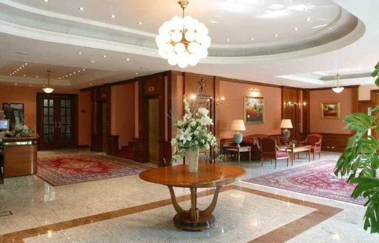 Hotel AS - General - 2