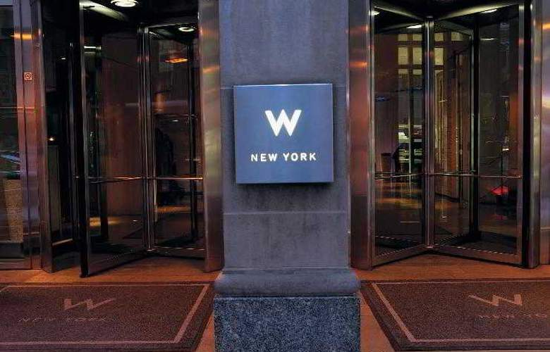 W New York - Hotel - 19