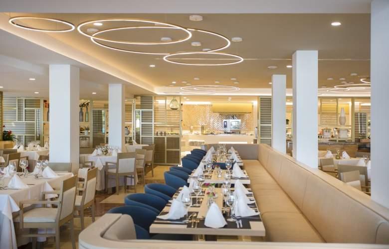 Son Caliu Hotel Spa Oasis - Restaurant - 17