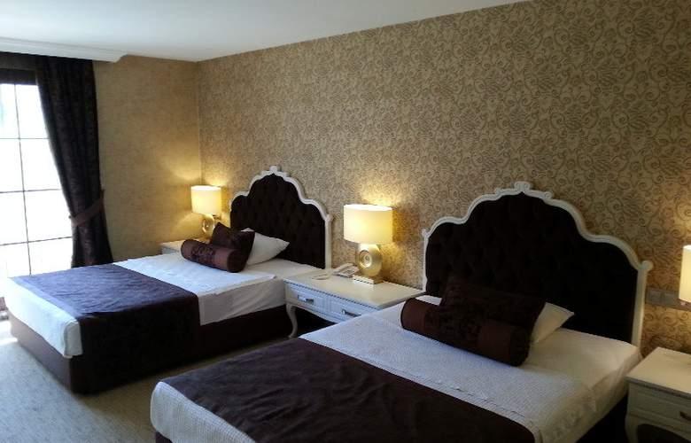 Han Deluxe Boutique Hotel - Room - 5