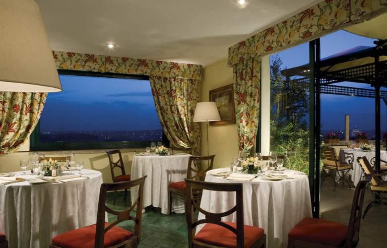 Mediterraneo Rome - Restaurant - 8