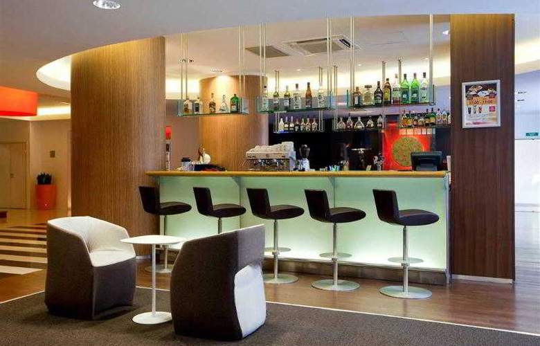 Novotel Saint Petersburg Centre - Hotel - 11