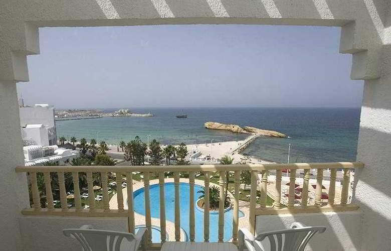 Oasis El Habib - Terrace - 7