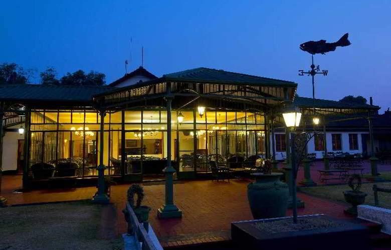 Troutbeck Resort - Hotel - 10