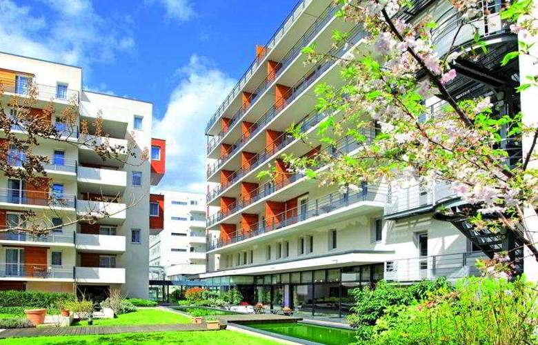 Park & Suites Elegance Grenoble - General - 2