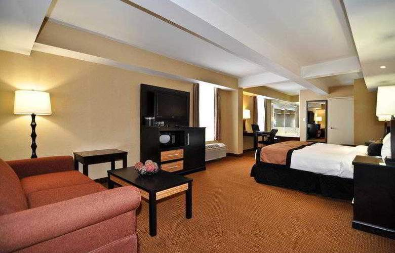 Best Western Plus Newark Airport West - Hotel - 22