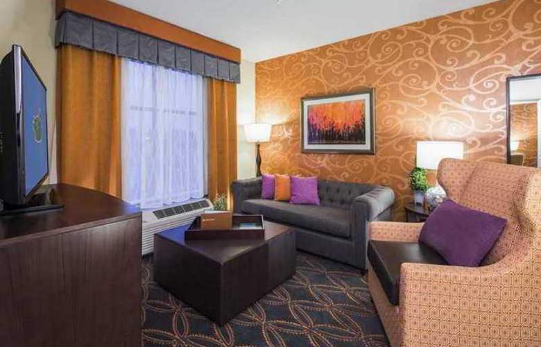 Homewood Suites by Hilton Seattle/Lynnwood - Hotel - 4