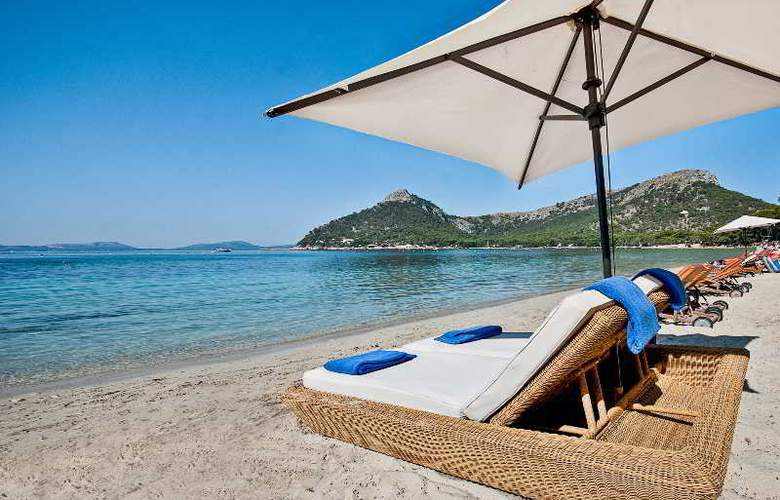 Formentor | A Royal Hideaway Hotel - Beach - 22