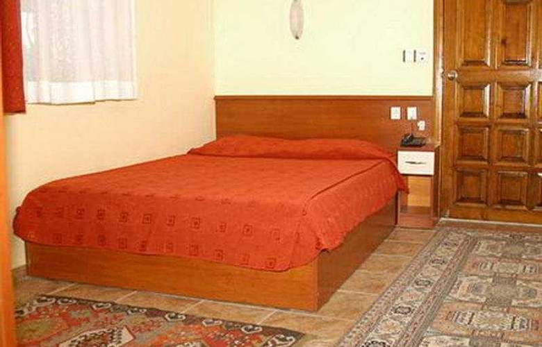 Oscar - Room - 5