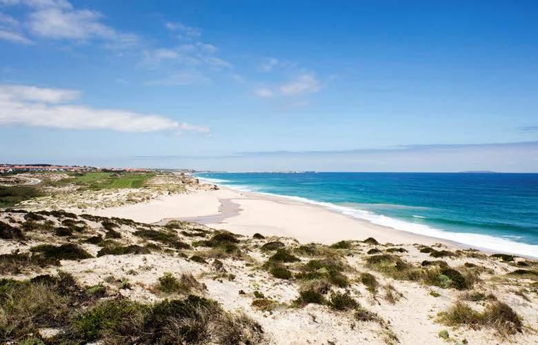 The Village - Praia D'El Rey Golf & Beach Resort - Beach - 2
