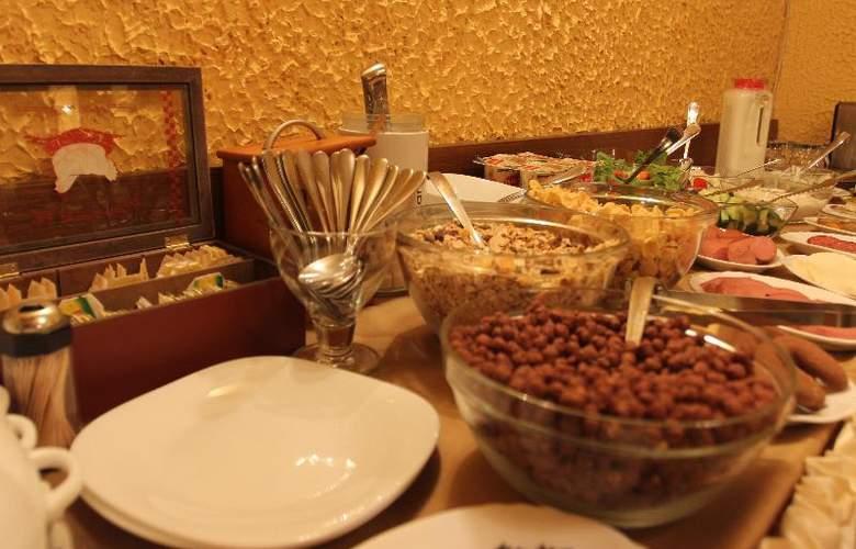 Diplomat Hotel - Restaurant - 42