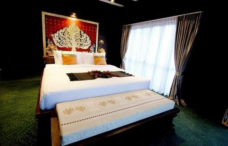 Singha Montra Lanna Boutique Style - Room - 2
