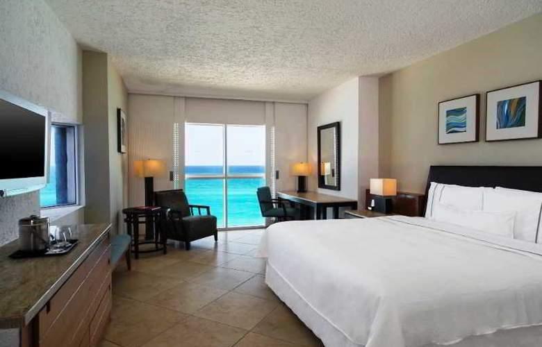 The Westin Resort & Spa Cancun - Room - 24