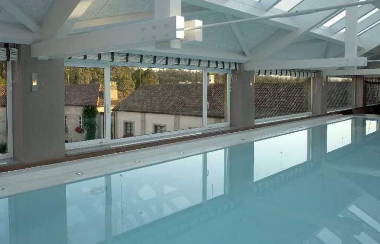 Hotel Spa Relais & Châteaux A Quinta da Auga - Pool - 7